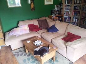 Single Room with live-in landlord (I'm nice). High Speed internet. All bills included.