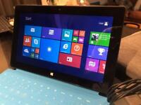 Microsoft Surface RT Windows 8.1
