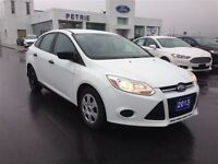 2013 Ford Focus S - SNOW TIRES, BLUETOOTH