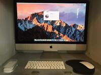 5K Apple iMac. Reduced.