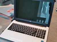 "HP N3710 15.6"" Laptop Deal Intel Pentium N3710, 8GB RAM, 2TB HDD Win 10"