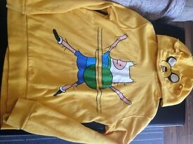 Adventure time hoodie