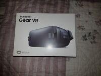 Samsung Gear VR (Brand New Sealed Box)