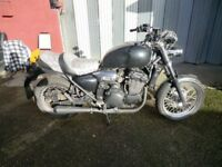Triumph Thunderbird 900cc yr 2000 good runner