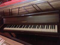 Piano, Osbert upright