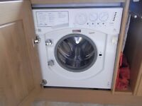 Spares for Hotpoint washer/dryer BHWD149, intergrated - PCB doesn't work