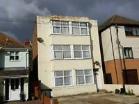 100 mtrs FROM CLACTON SEAFRONT & 5 mins WALK TO STATION