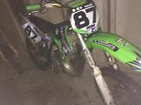 KX 250 - 2002 - Off-Road Bike - Sell/Swaps