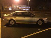BMW 530 D SE AUTO 2000 Diesel.