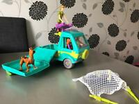 Scooby-Doo toy bundle £15