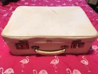 Antler vintage suitcase