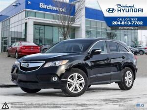 2015 Acura RDX Tech Pkg AWD Navi *New Tires