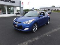 2012 Hyundai Veloster TECH PKG! PANO-ROOF! NAV! LOW KM!