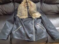 Brand New Ladies Jacket - Size 18