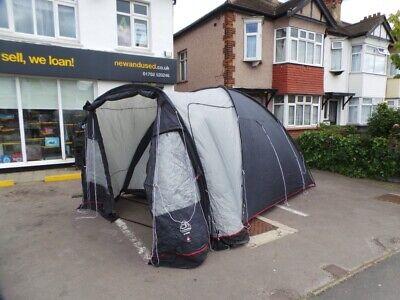 Eurohike Stowe 4 Person Tent (read description)