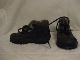 Richter children's boots EU size 23/UK 6