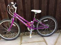 Claud Butler Aspect 24w Girls Bike