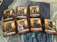 Walking Dead Collector Figurines