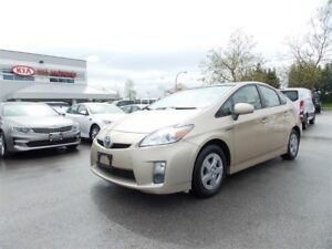 2010 Toyota Prius Base