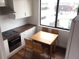 2 Bed 3rd floor flat to rent in Burnt Oak-VANCOUVER ROAD-NO LIFT