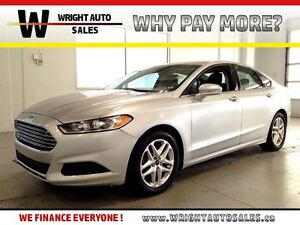 2013 Ford Fusion SE| SYNC| BLUETOOTH| CRUISE CONTROL| 20,778KMS