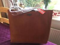 Brand New Superdry Amelia Tote Handbag