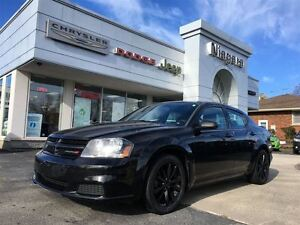 2013 Dodge Avenger BLACKTOP, ALLOYS