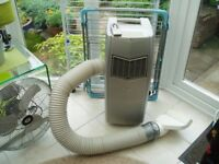 Amcor Portable Air Conditioner