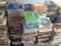 1000 CD Singles