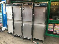 CATERING COMMERCIAL KITCHEN EQUIPMENT ALTO SHAAM HALO HEAT COOK AND HOLD PERI PERI CHICKEN SHOP BAR