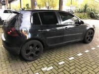 GREAT CONDITION GOLF MK5, LOW MILES, CHEAP INSURANCE
