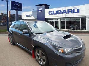 2009 Subaru WRX STi Sport Hatch 305 HP