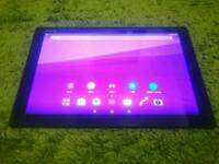 """Sony Xperia Z4 10"""" Tablet 32GB UNLOCKED 4G LTE WIFI HD 2K Screen Kodi Xmbc Phone not iPad Tab Galaxy"""