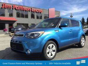 2016 Kia Soul Own for $124 Bi-weekly