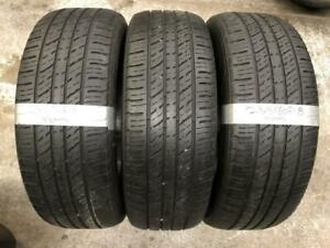 235/60R18 KUMHO All Season Tires (CAN BE SOLD IN SINGLES AND PAIR)) $40 EACH Calgary Alberta Preview