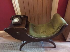 Chippy Heath Furniture - telephone table