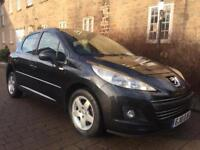 PEUGEOT 207 1.4 MILLESIM FULL MOT IMMACULATE FIRST TO SEE WILL BUY