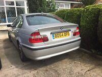BMW Spares or Repair