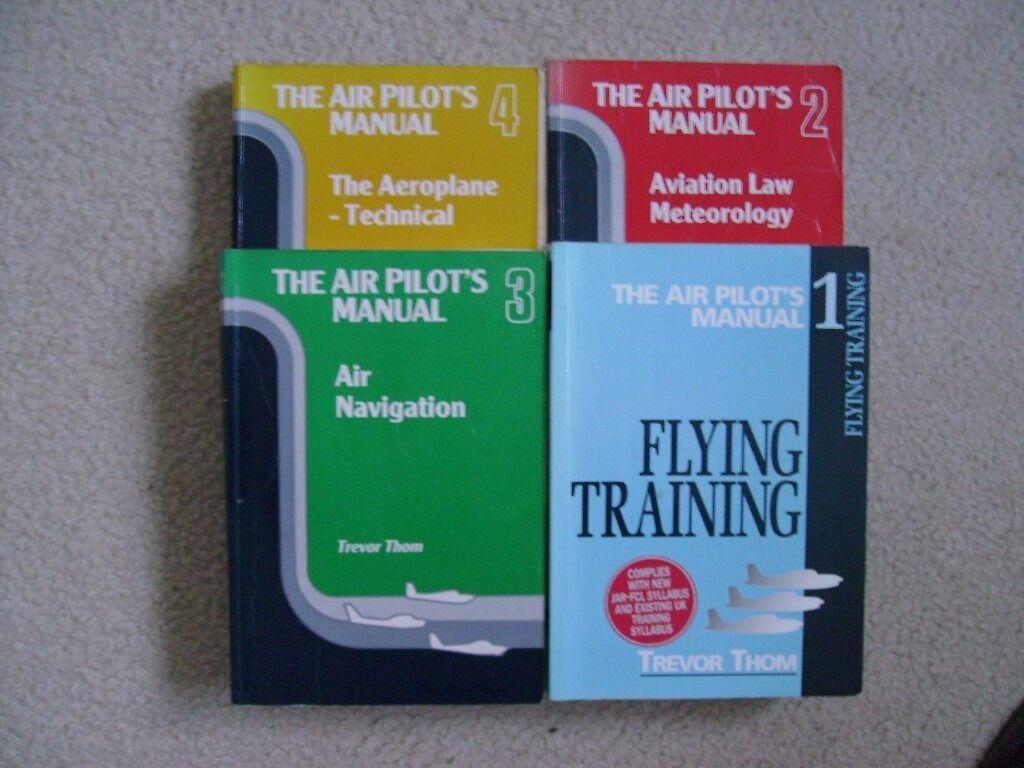 Flying training equipment
