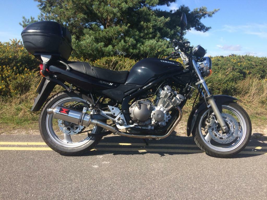 Yamaha XJ600N | in Horsforth, West Yorkshire | Gumtree