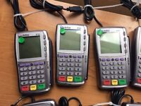 Verifone VX810 - USB Chip and Pin Pads