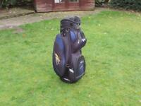 Powakaddy Trolley Bag