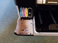 HP 940XL - BLACK - YELLOW - MAGNENTA - CYAN NEW INK CARTRIDGES