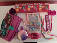 Smiggle Goodies Starter Set (New - Not used)