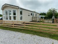Static Caravan Willerby Winchester 2005 2 bed - Non Lakeside