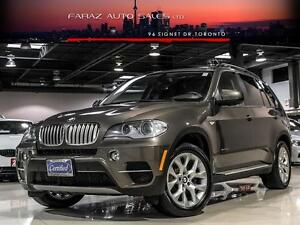 2013 BMW X5 7PASS|SPORT|NAVI|REAR CAM|DIESEL|LOADED