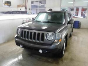 2013 JEEP PATRIOT 4WD North
