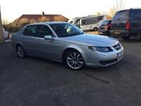 56 PLATE SAAB 9-5 VECTOR SPORT TID 1.9 DIESEL - LONG MOT (one owner from new) READY TO DRIVE AWAY