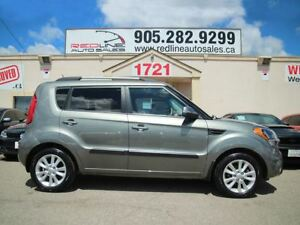 2013 Kia Soul 2.0L 2u w/ECO, WE APPROVE ALL CREDIT