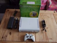 boxed xbox 360 2ogb